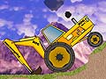 Game Backhoe Trial
