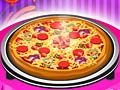 Игра Perfect Pizza Time