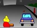 Игра Street Sweeper