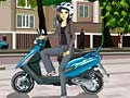Παιχνίδι A Scooter For Sierra