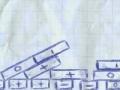 Spiel Domino-P