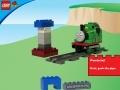 Lego: Tomas 3 קחשמ