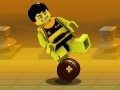 Lego: Karate Champion ﺔﺒﻌﻟ
