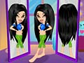 Game Jasmin Mirror