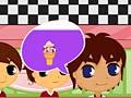 Игра Ice Cream Parlor