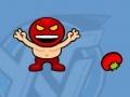 Игра El Tomato Tornado