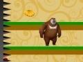 Spiel Bear Big Go Go