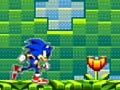 Spiel Sonic Crazy World