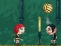 Igra Vampire Volleyball