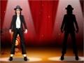 Permainan Dancing like Michael