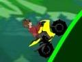 Spiel Bakugan - dangerous hill