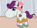 Permainan Pony Dress-Up