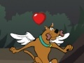 খেলা Scooby-Doo Love Quest