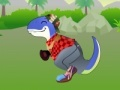 Spiel Dino Dress Up