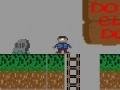 Spiel Super Bobby World