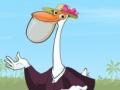 Spiel Dress My Birdie