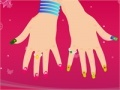 Spiel Fashion Nails Deco