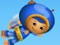 Jeu UmiZoomi: Kite building adventure