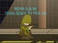 Gioco Urban Soldier