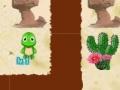 Game Turtle Defense