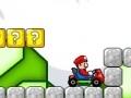 Игра Mario Racing Tournament