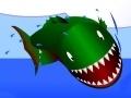 Igra Tiny Piranha