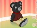 Igra Dress Toy Bear
