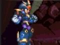 Игра Megaman X Virus Mission