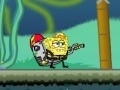 Sponge Bob And Patrick: Dirty Bubble Busters ﺔﺒﻌﻟ