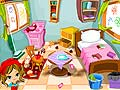 Игра Lovely Daughter Surprise