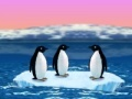 Spel Turbocharged Penguins