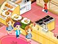 Game Sandwich Corner