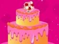 Spiel Wedding cake decoration