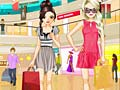 Игра Shopping with a Friend