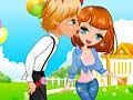 Game Miss Kiss