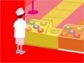 Spiel Smoothie Shop