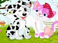 Spel Dog and Cat Best Friends
