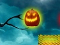 Igra Halloween - physics puzzle