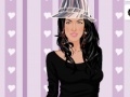 Juego Megan Fox Dress Up Game