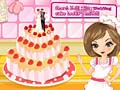 Игра Perfect Wedding Cake
