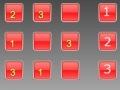 Spiel 3 x 3 sudoku