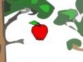 Spiel Hit in apple