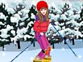 Game Emma the Skier