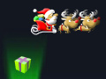 Spel Santa Rush Night