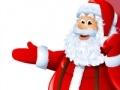 Spel Christmas Room Decoration