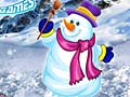 Игра Snowman