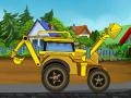 Spiel Bob the Builder: Bob the Racer