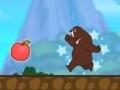 Lojë Bear Like Apple