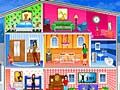 Game Doll House Decor