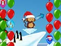 Spēle Bloons 2 Christmas Expansion